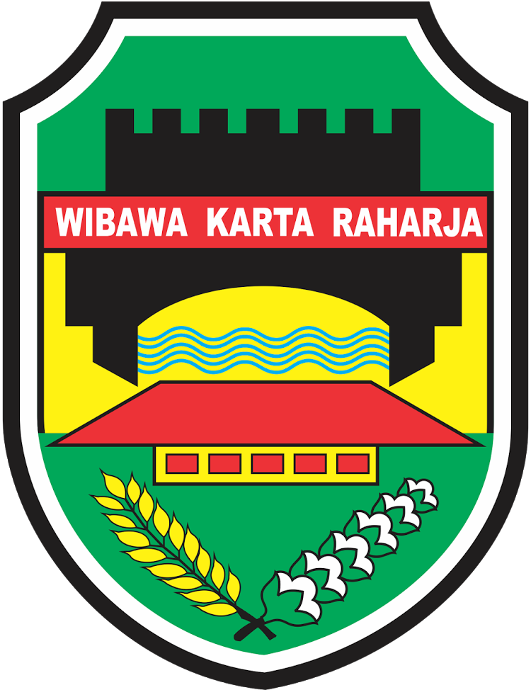 Logo Pemda